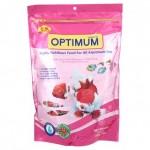 Высокопитательный корм  Optimum для любых видов аквариумных рыб 500 грамм