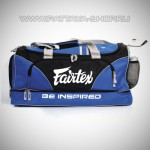 "Спортивная сумка ""Fairtex BAG2»"