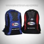 """Спортивный рюкзак """"Fairtex BAG4»"""