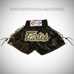Шорты «Fairtex BS0601»