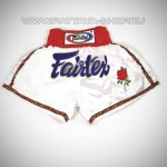 Шорты «Fairtex BS0610»