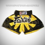 Шорты «Fairtex BS0614»