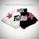 Шорты «Fairtex BS81»