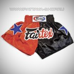 Шорты «Fairtex BS85»