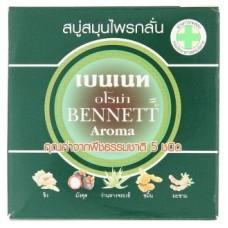Ароматическое мыло Bennett 160 грамм