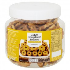 Крекеры с ананасовым джемом 160 грамм