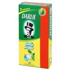 Зубная паста Дарли Свежее дыхание, двойная сила 2 тубы по 170гр