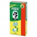 Зубная паста Дарли Свежее дыхание, двойная сила 3 тубы по 160гр