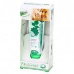 Отбеливающая зубная паста Dentisté Plus с травами, витамином С и ксилитом 20гр