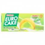 Мини - бисквиты с начинкой из пандана Euro Puff Cake 6 штук