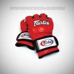 Перчатки для смешанных единоборств «Fairtex FGV12»