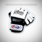 Перчатки для Боевого Самбо «Fairtex FGV17»