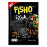 Закуска из морепродуктов острая Fisho Black 25 грамм