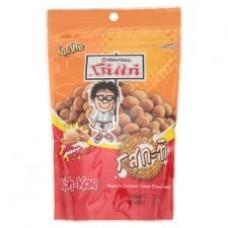 Орешки в хрустящей кокосовой глазури 180 грамм