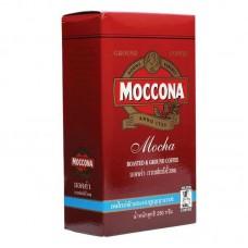 Кофе растворимый Мокко от Moccona 250 грамм