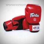 Боксерские перчатки «FAIRTEX BGV 1»