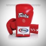 Профессиональные боксерские перчатки «Fairtex BGL6»