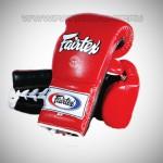 Профессиональные боксерские перчатки «Fairtex BGL7»