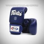 Снарядные перчатки для тайского бокса «Fairtex TG03»
