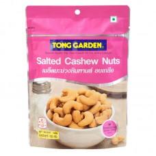 Орехи кешью соленые Tong Garden 160 грамм