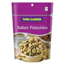 Фисташки соленые Tong Garden 140 грамм