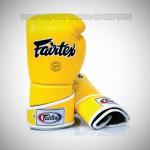 Боксерские спарринг перчатки «Fairtex BGV6»