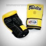 Снарядные боксерские перчатки «Fairtex  TGT7»