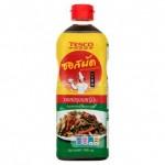 Перечный соевый соус с кунжутом для жарки 500 мл