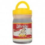 Устричный соус Cha-Lark-Ngurn  пластиковое ведерко 850 грамм