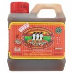Устричный соус бренда Три Пингвина канистра 1 литр