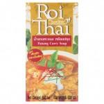 Готовый тайский суп Панганг карри на кокосовом молоке Roi Thai 500 мл