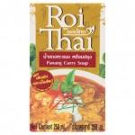 Готовый тайский суп Панганг карри на кокосовом молоке Roi Thai 250 мл