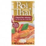 Готовая основа для тайского супа Том Ям на кокосовом молоке Roi Thai 500 мл