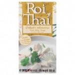 Готовая основа для тайского супа Том Ка на кокосовом молоке Roi Thai 500 мл