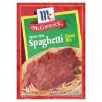 Соус для спагетти 42 грамма