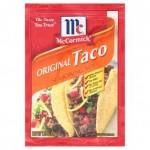 Мексиканская приправа Тако 35 грамм