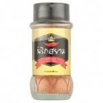 Знаменитый кайенский перец молотый 45 грамм
