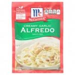 Сливочно-чесночный соус Альфредо 35 грамм