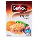 Перечный соус к мясу 29 грамм