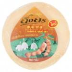 Тайское безсульфатное мыло с тамариндом и ринокантусом 160 грамм