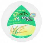 Безсульфатное мыло на рисовом молочке 160 грамм