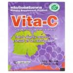 Витамин С плюс виноград 30 таблеток