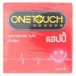 Презервативы One Touch гладкая поверхность 3 шт