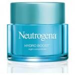 Ночной супер увлажняющий концентрированный гель для лица Neutrogena 50 гр