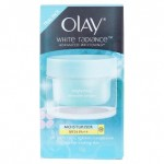 Интенсивный крем для отбеливания кожи лица с защитой от солнца Olay 15грамм