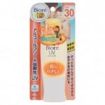 Солнцезащитный лосьон для лица Biore фактор защиты SPF 30 PA ++,120мл