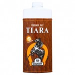 Парфюмированный солнцезащитный тальк для тела Tiara 200 грамм