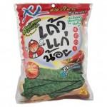 Чипсы из хрустящих морских водорослей Японские Острые 59,5 гр
