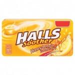 Леденцы от кашля Холс по-тайски Мед и Лимон 22 грамм
