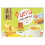 Gingen Original Настоящий Имбирный чай рецепт №2 18 гр х 16 шт